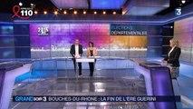 Bouches-du-Rhône : les dernières heures de l'ère Guérini ?