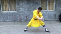 China: NOTHING can pierce this ultimate Shaolin Kung Fu Master