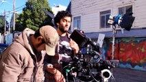 AronChupa - I'm an Albatraoz (Behind The Scenes)