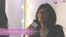 """Exclu Vidéo : Nathalie (Les Anges 7) : """"Notre histoire d'amour est aussi difficile qu'une relation homosexuelle"""""""