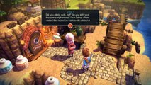 Oceanhorn: Monster of the Uncharted Seas Playthrough Part 1