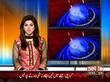 Din News HeadLines 9 A.M (27 March 2015)