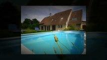 Pavillon 6 pièces à vendre, Chateauroux (36), 199 200€