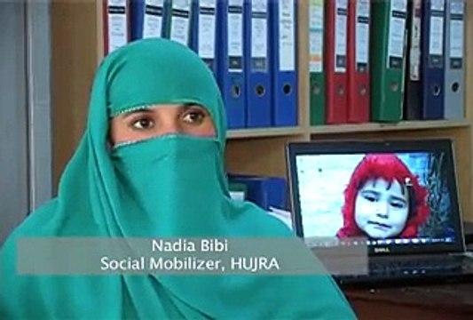 HUJRA Organization Tag 6