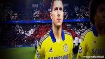 Eden Hazard vs Raheem Sterling ●Crazy Dribbling Skills●Passing●Goals