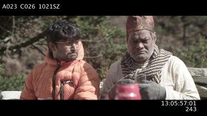 Nani Yevade Subramanyam Deleted Scene Trailer 3