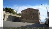 COSENZA, FUSCALDO   RUSTICO  S.ANTONIO MQ 700 EURO 195.000