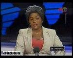 Télé-Congo : Journal du 26/03/2015 - Partie 2