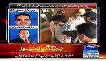 Nadeem Malik and Imran Ismail Response on Imran Khan and Arif Alvi Leaked Telephonic Audio
