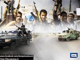 Saudis launch airstrikes against Houthi rebels in Yemen