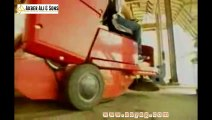 Video, Duemila, sweeper machine for big areassales scrubbers, sweepers, street sweepers trade, vacuu