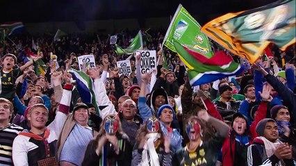 Mondiale U20 Italia 2015 - lo spot ufficiale