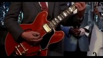"""Back to the Future - rock'n roll scene (Marty McFly """"Johnny B. Goode"""")"""