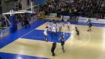 Journée 23 - Highlights Basket Landes / Bourges