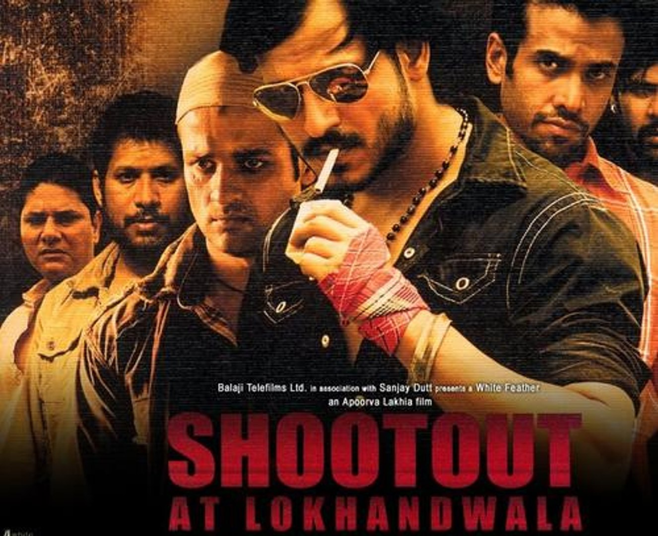 Image result for Shootout At Lokhandwala
