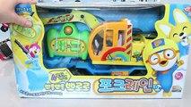 뽀로로 포크레인 타요 폴리 또봇 카봇 장난감 Tayo the Little Bus мультфильмы про машинки Игрушки Pororo Excavators Toys