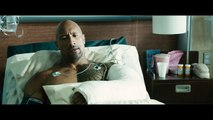 "FAST & FURIOUS 7 - Extrait 6 ""Hobbs met Dom en garde contre Shaw"" [VF|HD] (Vin Diesel, Paul Walker, Dwayne Johnson)"