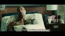 "FAST & FURIOUS 7 - Extrait 6 ""Hobbs met Dom en garde contre Shaw"" [VOST|HD] (Vin Diesel, Paul Walker, Dwayne Johnson)"