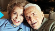Kirk and Anne Douglas Donate $2.3 Million to Children's Hospital Los Angeles for Surgical Robot