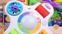 Colorful Music Fun Center / Muzyczne Centrum Zabaw - Fisher-Price - Recenzja- CDC11 - Recenzja