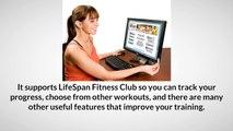 LifeSpan TR 1200i Treadmill Review