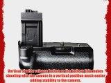 DBK? BG-E5 Vertical Battery Grip for Canon EOS 450D 500D 1000D Rebel Xsi T1i Xs