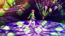 Persona 4  Dancing All Night - Chie met le feu