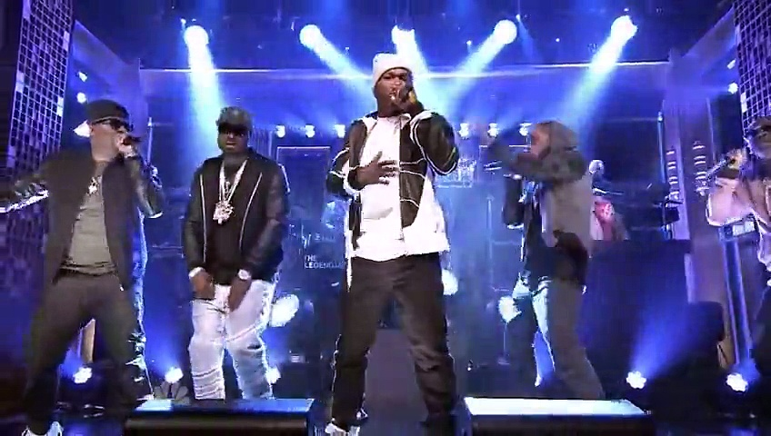 G-Unit Performs -I'm Grown- Live On Jimmy Fallon – Watch Hip Hop Music Videos & New Rap Videos – HipHopDX