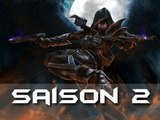 Diablo III - Saison 2 : Faille lvl 34