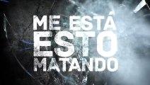 Nicky Jam - El Perdón - Video Lyric - (Prod. Saga WhiteBlack)