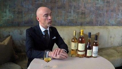 FABIO AGUZZI - IL CIBO: storie, consigli e curiosità! - Vini da dessert liquorosi e tokaji