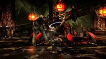 Mortal Kombat X - Liu Kang & Shaolin Trailer - Mortal Kombat 10