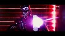 Terminator- Genisys TRAILER 1 (2015) - Arnold Schwarzenegger Action Movie HD -