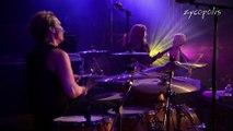 "Steve Vai, Steve Morse, Uli Jon Roth & Eric Sardinas ""Hey Joe"" - Live Guitare en Scène 2014"