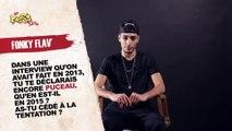 Sneazzy - La KassDED (avec Nekfeu, Fonky Flav', Malik Bentalha, Ramzy Bedia, Darryl Zeuja, Lo'....)