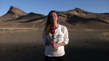 Rallye des Gazelles - 1ère étape