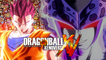 DBXV Mod: SSJ God Gohan VS Villainous Cell