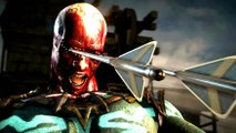 Mortal Kombat X - Official Shaolin Gameplay Trailer (2015) MKX Game HD