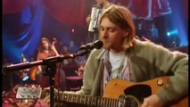 Nirvana - Jesus Doesn't Want Me For A Sunbeam ( MTV Unplugged 1993)