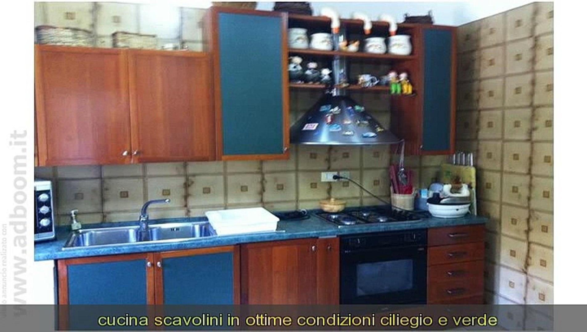 PALERMO, CUCINA SCAVOLINI EURO 1.000 - Video Dailymotion