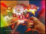 """staroetv.su / Реклама и анонс концерта """"Золотой граммофон"""" (Первый канал, апрель 2003)"""