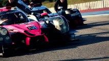 WEC Prologue2015, Day 1 at Circuit Paul Ricard, Le Castellet