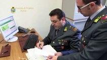 Roma - Otto arresti in vari paesi europei per contrabbando di gasolio (27.03.15)