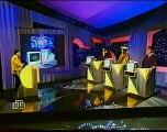 staroetv.su / Своя игра (НТВ, 10.07.1999) Алексей Богословский - Александр Либер - Михаил Бабаков