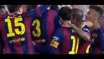 Luis Suarez - all goals for Barcelona 2014_2015 HD - Luis Suárez
