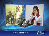 Audio recording Listen phone call between Imran Khan and Arif Alvi during attack on PTV News