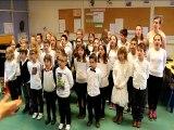 [École en choeur] Académie de Nancy-Metz- Ecole du Haut Jardinet de Badonviller