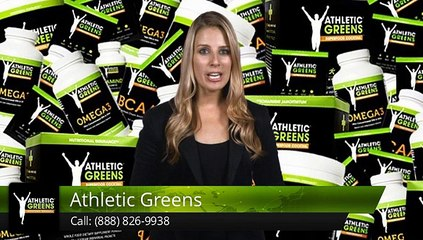 Athletic Greens Wilmington         Amazing         Five Star Review by Julia A.