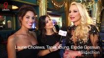 Tania Young, Elodie Gossuin et Laurie Cholewa vous parlent de l'importance de se protéger - Sidaction