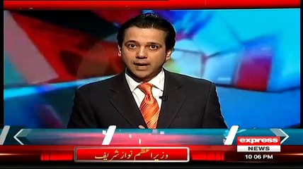 @ Q with Ahmed Qureshi - 27th March 2015